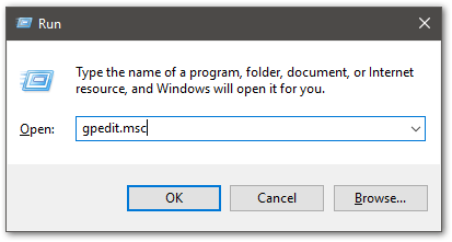 VMware Workstation and Device/Credential Guard are not compatible. : gpedit.msc