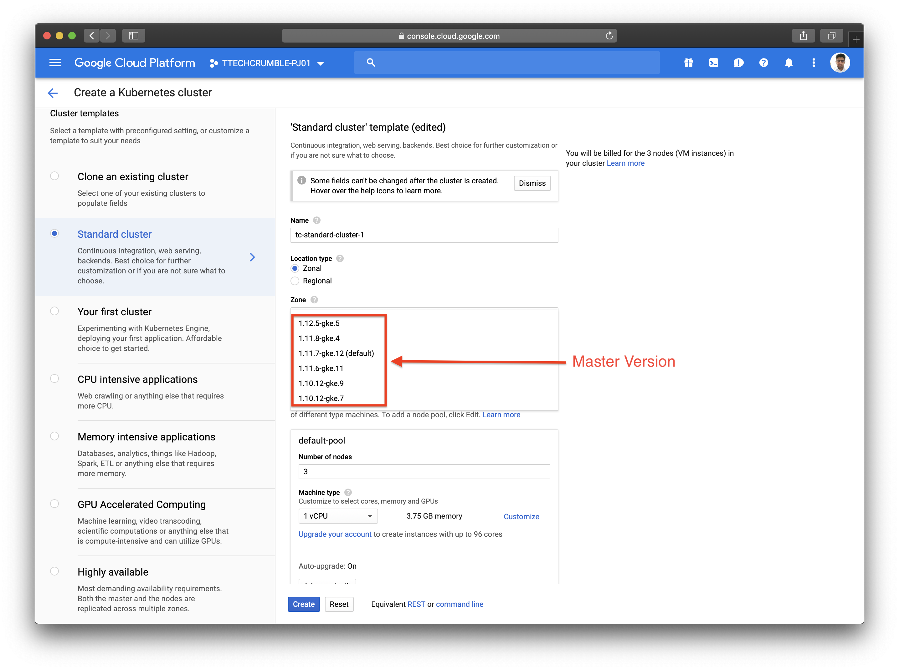 How To Start Working With Google Kubernetes Engine (GKE)