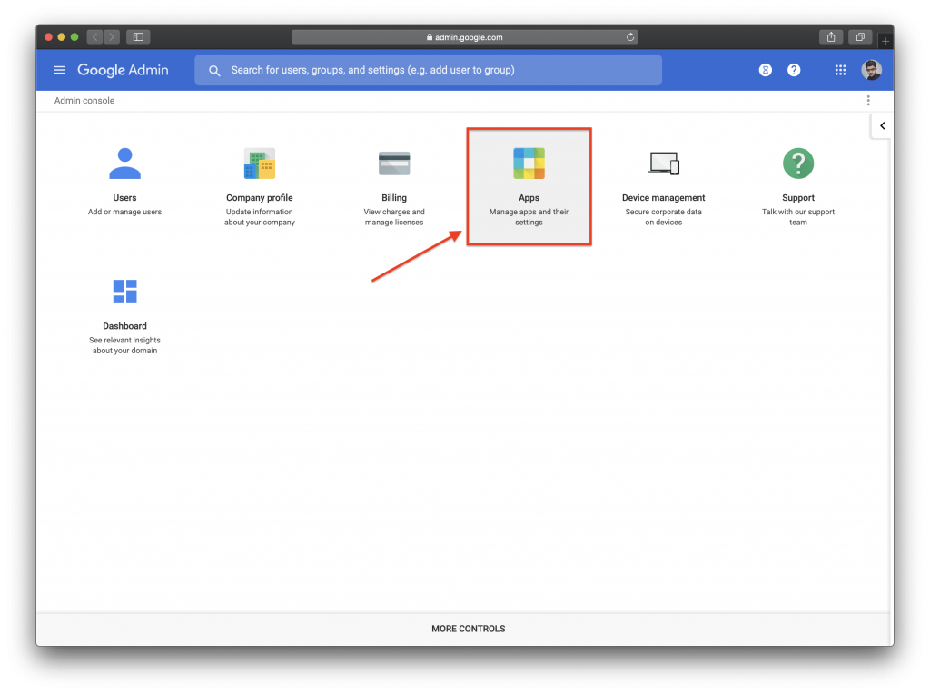 Gmail Confidential Mode : Apps
