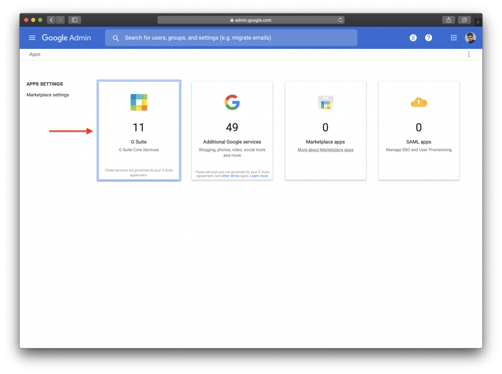 Gmail Confidential Mode : G Suite